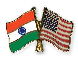 India & U.S.