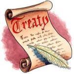 Treaty 1