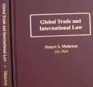 Book (Global Trade and International Law 2012) 2