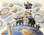 WTO Litigation (FT August 2012)