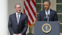Froman and Obama (FT 2013)