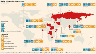 Sanction Map (FT 3.31.14)