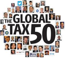 Global Tax 50