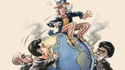 Globe, U.S. and Others (FT 7.1.14)