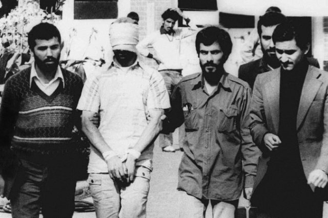 Iranian Hostages (1979)