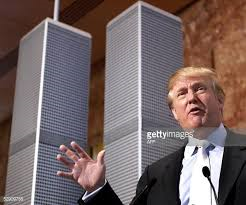 Trump and WTC