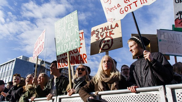 Tax Demonstration