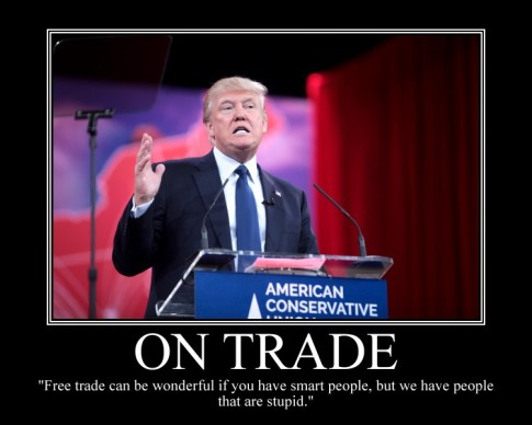 Trump and Trade