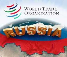 Russia and WTO