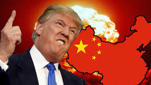 trump-and-china-map